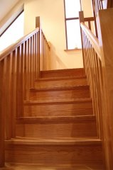 Stairs & Bannisters from JDM Woodworks