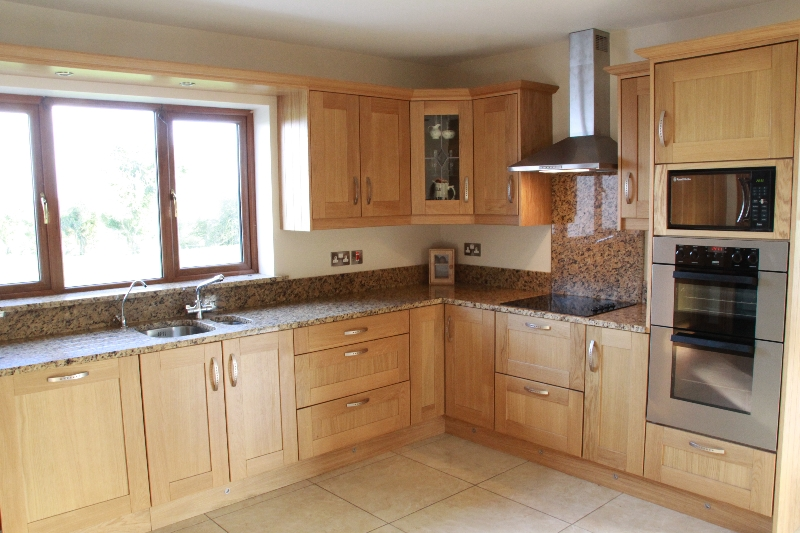 JDM Woodworks | Check our our Solid Oak Kitchens, JDM Kitchens ...