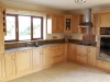 Shaker Oak Kitchen